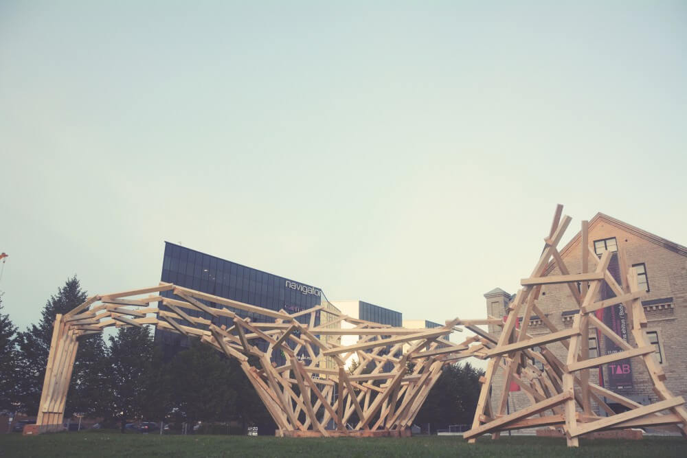 Tallinner Architekturbiennale 2015